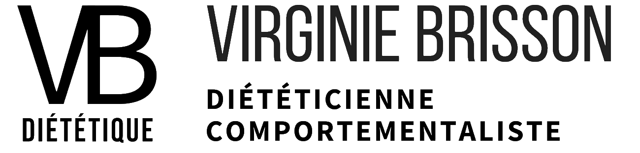 Virginie BRISSON Epernay – Spécialiste du comportement alimentaire