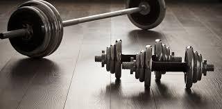 Coaching sportif studio BDMP Oiry musculation haltères